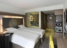 ノボテル アヴィニョン サントル ホテル 写真