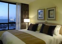 プレジデント ホテル 写真