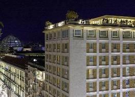 ルネッサンス ナポリ ホテル メディテッラネオ