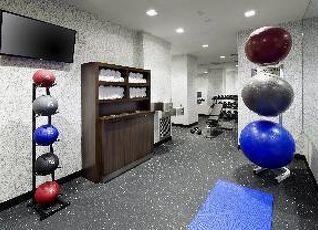 コートヤード ニューヨーク ダウンタウン マンハッタン/ワールド トレード センター エリア 写真