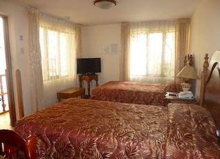 ホテル ミドリ 写真