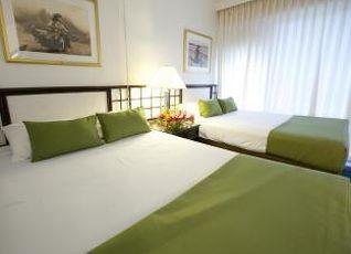 コナ シーサイド ホテル 写真