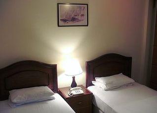 アル ラシド ホテル 写真