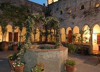 Hotel Luna Convento 写真