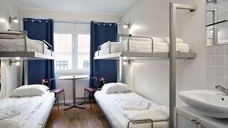 ホテル コペンハーゲン