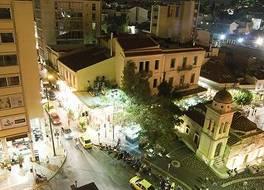 ア フォー アテネ ホテル 写真
