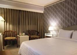 キーマンズ ホテル 写真