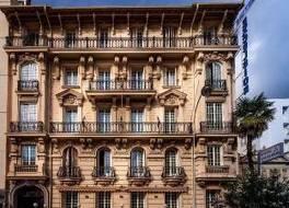 ホテル ニース エクセルシオール シャトー&ホテルズ コレクション