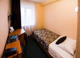 モリャク ホテル 写真