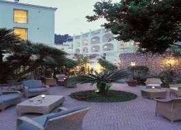 ホテル ラ レジデンザ 写真