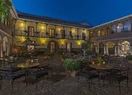 パラシオ デル インカ ア ラグジュアリー コレクション ホテル クスコ