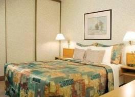 カルティエ プラス スイート ホテル 写真