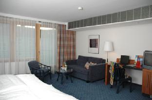 ホテル ウンゲル 写真