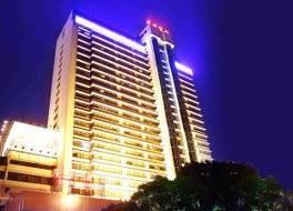 グアンツォウ ホテル