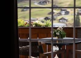 ブティック ホテル グレイシャー 写真