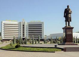 グランド ホテル ウズベキスタン