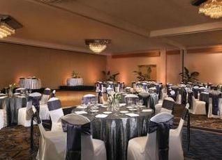 シェラトン パーク ホテル アット ザ アナハイム リゾート 写真