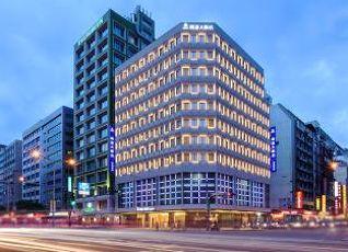 K ホテルズ タイペイ チャンアン 写真
