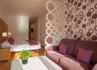 Alcaidesa Hotel 写真