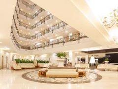 パレイシア ホテル
