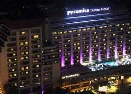 ピラミサ カイロ スイーツ アンド カジノ ホテル