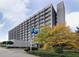 ファン デル ファルク ホテル アントワープ