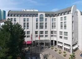 ハンブルク マリオット ホテル 写真
