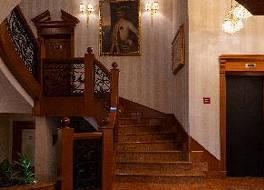 ヒストリック ブティック ホテル カッタロ 写真