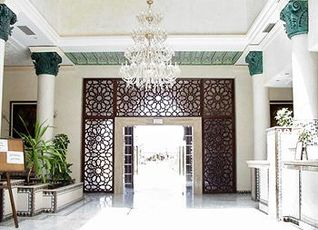 ホテル ベレーレ エルフード 写真