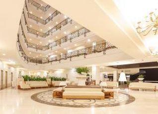 パレイシア ホテル 写真