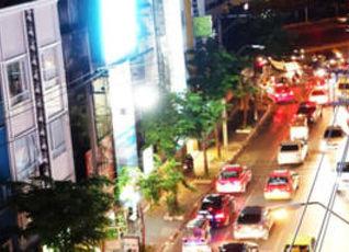 ザ ババナ スラウォン バンコク 写真