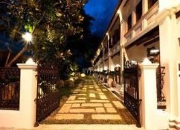 ムントリ グローブ ホテル 写真