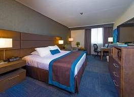 ベストウェスタン プラス トロント エアポート ホテル 写真