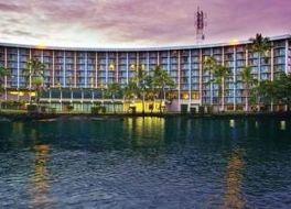 ヒロ ハワイアン ホテル 写真