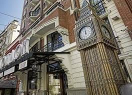 ロンドン ホテル
