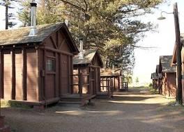 Roosevelt Lodge & Cabins - Inside The Park