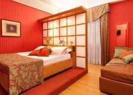 ホテル ダイアナ ルーフガーデン 写真