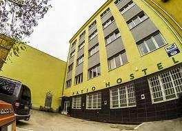 パティオ ホステル 写真