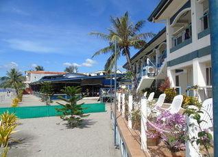 Blue Rock Beach Resort 写真
