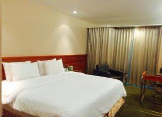 ラオ プラザ ホテル 写真