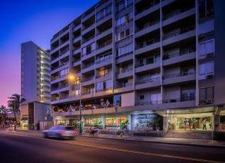 ワイキキ グランド ホテル 写真