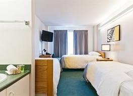 YWCA ホテル バンクーバー