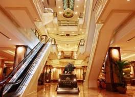 マジェスティー プラザ シャンハイ ホテル 写真
