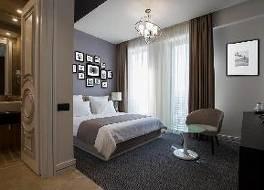 アガバビアンズ ホテル 写真