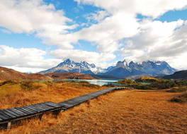 Explora Patagonia - All Inclusive 写真