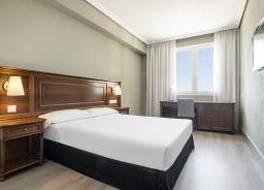 ホテル イルニオン ラス ロマス 写真