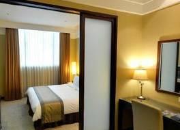 タイペイ インターナショナル ホテル 写真