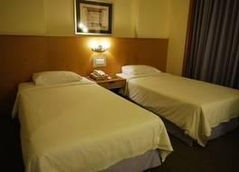 プレミア ホテル シブ 写真