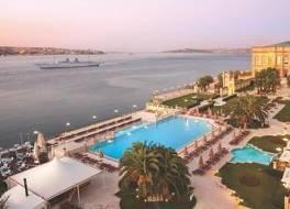 ジラガン パレス ケンピンスキー イスタンブール ホテル