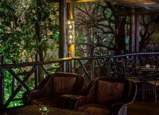 プロテア ホテル クルーガー ゲート 写真